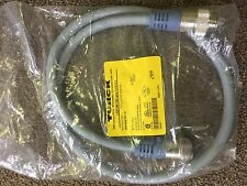 Turck Device-Net Power Cables Mini Fast Connections Rsm Rkm 579-1M