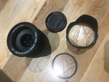Sigma DC 18-250 mm f/3.5-6.3 Macro OS HSM Lens for Nikon