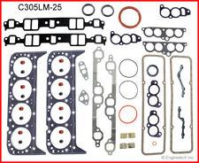 Engine Full Gasket Set ENGINETECH, INC. C305LM-25
