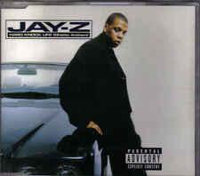 Jay Z-Hard Knock Life cd maxi single
