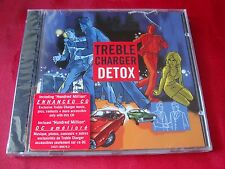 Treble Charger Detox Canada Import CD NEW SEALED