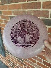 å¹³ New Gateway Diamond Wizard Disc Golf Putter Approach 170 å¹³ evolution big stamp
