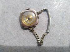 Antique Gold Rolex Watch