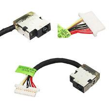 DC POWER JACK IN CABLE FOR HP OMEN 17-w101ns 17-w013nf 17-w018ca 17-w121tx
