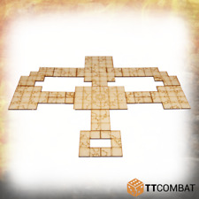 TTCombat Modular Dungeon Tiles Set B RPG Scenics - RPG003