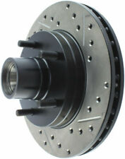 Disc Brake Rotor-RWD Front Left Stoptech 127.62013L