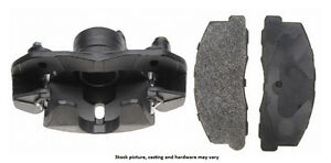Interstate Brake Products J8508R Rebuilt Loaded Disc Brake Caliper Front Right