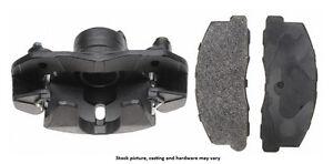 Interstate Brake Products J8508R Rebuilt Loaded Disc Brake Caliper Front Right