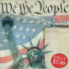 The Liberty Voices - We The People