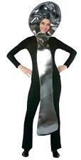 Silverware Spoon Adult Costume Poly Foam Tunic Halloween Dress Up Rasta Imposta