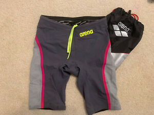 Arena Carbon Ultra Jammer size 28