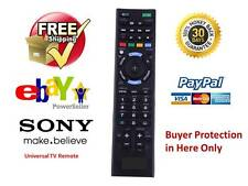 REMOTE CONTROL FOR SONY TV KDL-46EX520 KDL-46EX523 AU Stock