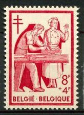 Belgio 1956 SG 1595 Nuovo ** 100%