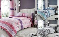 Luxury Kira Duvet Set 3 PCs Duvet Cover Set Quilt Cover Set Bed Set Bedding Set