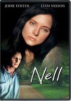 Nell [New DVD] Repackaged, Widescreen