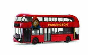 Corgi Wrightbus New Routemaster  London 'Paddington Bear' Route 1 Paddington CC8