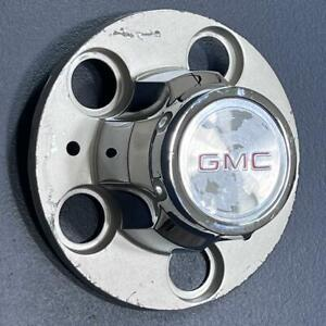 ONE 1974-1991 GMC Jimmy Pickup / Suburban # 1192 15x7 Wheel Bolt On Center Cap