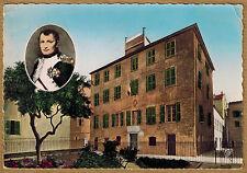 Cpsm / Cpm Corse Ajaccio - maison de Napoléon wn0366