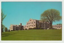 Unused Postcard Philadelphia Freemasons Memorial Hospital Elizabethtown Pa