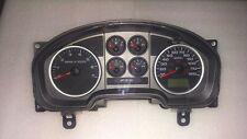 2006 Ford F150 FX4 Rebuilt Speedometer Gauge Cluster 6L34-10849-CAA CAB CAC