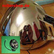 Scheinwerfer Aprilia Habana Custom. Mojito 50 + 125 ccm , Zubehör, 60/55W H4