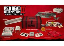 Red Dead Redemption 2 Collector's Edition