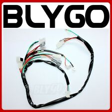 WIRE WIRING HARNESS LOOM YAMAHA PW50 PY50 PEEWEE 50 PIT PRO TRAIL DIRT BIKE