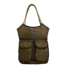 7 A.M. Enfant Barcelona Diaper Bag Infant Baby Stroller water-repellen Cafe