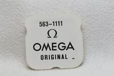 NOS Omega Part No 1111 for Calibre 563 - Yoke