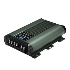 DC-DC Battery to Battery Charger with Solar Input, MPPT 20A