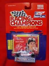Racing Champions Indy Car Series 1996 Edition Firestone Car Diecast with Card