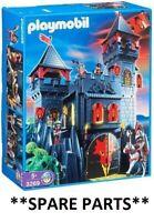 Playmobil **CHOOSE SPARE PARTS** 3269 Rock Castle Replacement Pieces Free UK P&P