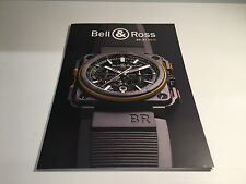 Catalogue BELL & ROSS BR-X1 RS16 - Renault Sport Formula One Team - English