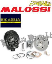 6640 - CILINDRO GRUPPO TERMICO MALOSSI DM 61 PIAGGIO VESPA PX 80