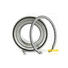 NORDIC FRONT WHEEL BEARING KIT OE QUALITY REPLACE NHB0094!!