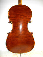 """Vintage Old Antique """"Berlin  Lowendall - Imperial"""" Full Size Violin - NR"""
