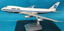 InFlight200 Boeing 747-100 Pan Am N733PA 'Tondeuse Pride De La Mer '