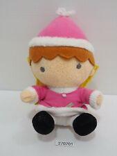 "Little Twin Stars Kiki 270701 Sanrio MISSING PART USED 6"" Plush Toy Doll"