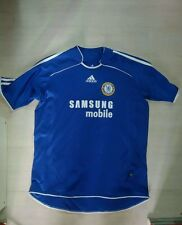 maillot chelsea adidas taille m