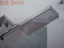 BASTONE PER TENDA IN ALLUMINIO RETT. DA MT.1,50 SERIE BETA tipo materya mottura