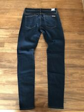 Hudson Womens Jeans Sz 26 Nico Mid Rise Super Skinny Jeans NWOT