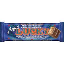 Amys Organic Lucky Candy Bar, 1.3 Ounce -- 12 per case
