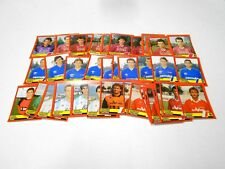 Calciatori d'ITALIA 1989 / 90 lotto 38 figurine serie B ancona reggiana parma ..