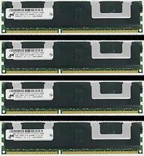 32GB (4X8GB) MEMORY FOR DELL POWEREDGE T310 M910 R810 R910