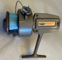 Daiwa 7300-H Hi Speed Spinning Reel For Repair/Parts See Description