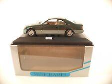 Minichamps - Nr32601 - Mercedes-Benz 600 SEC - Malachit 1992 1/43 inbox/en boîte