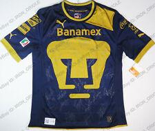 2012 PUMAS UNAM Mexico team signed auto Puma jersey authentic w/ 32 autographs!!