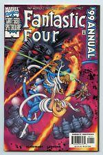 Fantastic Four Annual 1999 FN/VF Marvel Comics