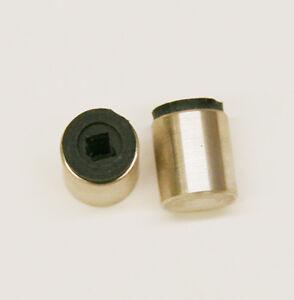 Kenwood KR-7200 Push Button Knob K29-0117-04  - RetroAudio