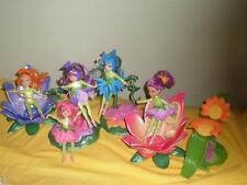 Barbie Mattel Petal Pixies Fairytopia Fairies VHTF Huge Lot